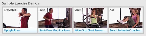 Fitness Exercis