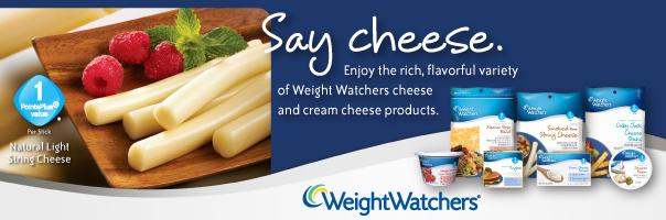 say cheese Masthead