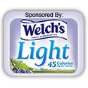 Welch's Light.