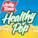 Healthy Pop Popcorn