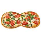 Foldit Veggie Pizza