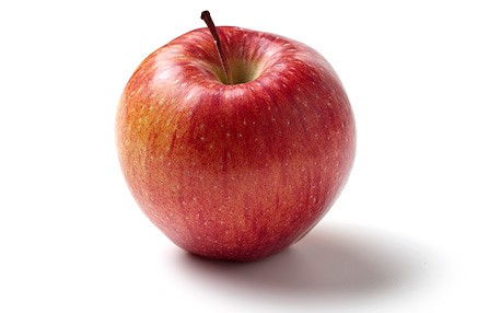 Power Up With Power Foods Apples
