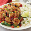 Jalapen Lime Shrimp