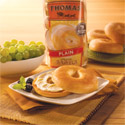 Thomas' Plain Bagels