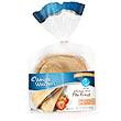 100% Whole Wheat Pita Pocket Bread
