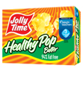 Healthy Pop Butter