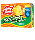 Healthy Pop Butter 100 Calorie Mini Bag