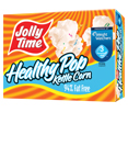 Healthy Pop Kettle Corn