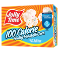 Healthy Pop Kettle Corn 100 Calorie Mini Bag