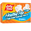 Healthy Pop Crispy White
