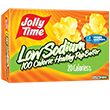 Low Sodium Healthy Pop 100 Calorie Mini Bag