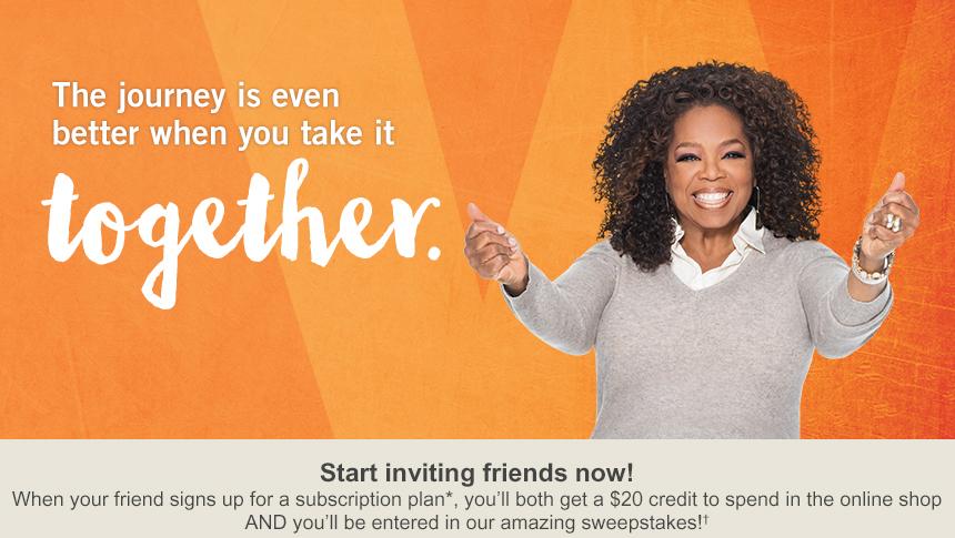 Invite a friend