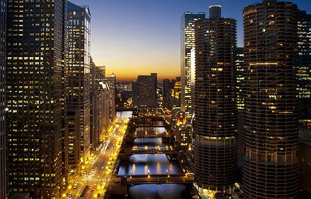 Hotels Near Steppenwolf Theater Chicago