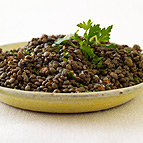 French Green Lentils
