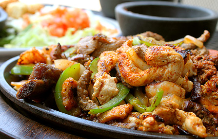 Weight Watchers What To Eat At Mexican Restaurant