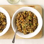 Lentil One-Pot Casserole
