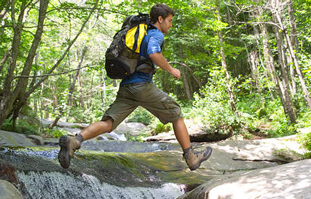 how to plan a hike