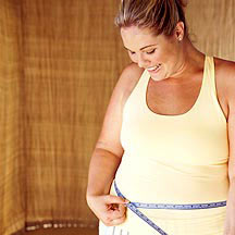 Techniques to lose weight faster