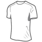 Base layer shirt