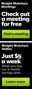 Weight Watchers Meetings