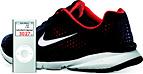 Nike and Ipod