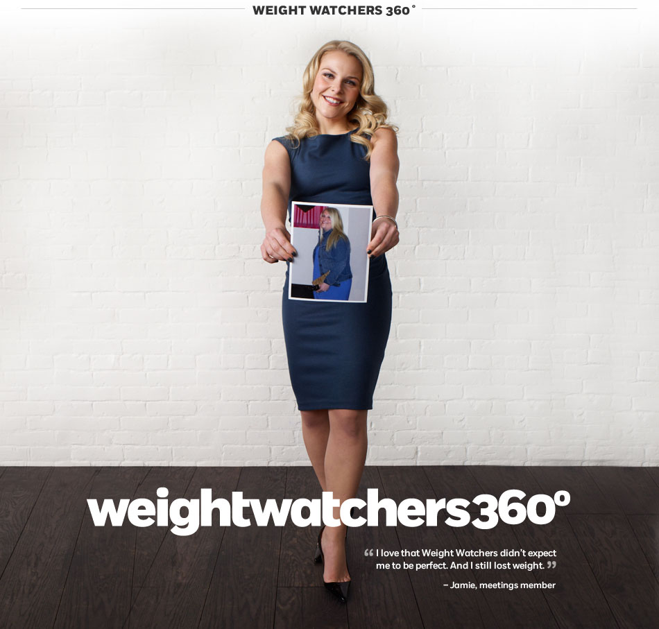 WeightWatchers.com - Lose Weight with Weight Watchers 360° Program