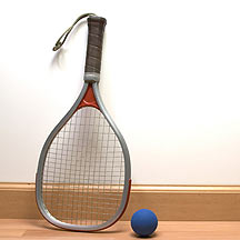 Ready Set Racquetball