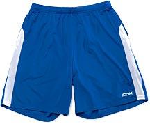 right Rbk shorts