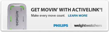 Get moving with ActiveLink. Make every move count.  Learn More about ActiveLink.