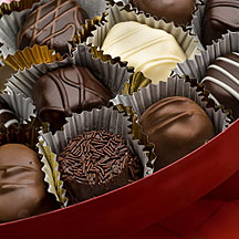 Valentine's Day Chocolate Review