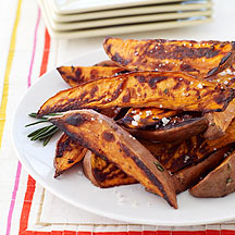 Fresh Ways to Make Veggie Fries