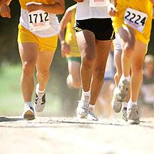 Race Day Running