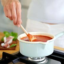 Bowl of Pasta Sauce