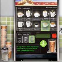 Hot Drinks Cheat Sheet