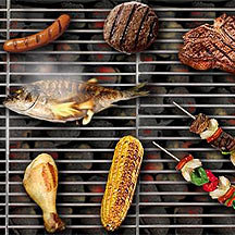 The Grilling Cheat Sheet