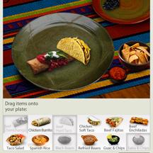 Mexican Fiesta Cheat Sheet