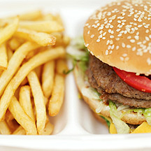 Fast Food PointsPlus  Primer