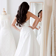 Bridal Gowns 101