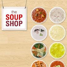 Soup Cheat Sheet