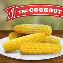Cookout Cheat Sheet
