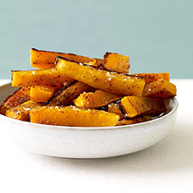Image of squash fries
