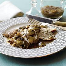 Image of roasted turkey tenderloins