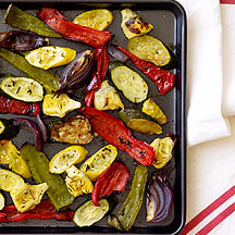 Weight Watchers Recipe Roasted Vegetables