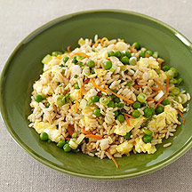 Image of fried rice