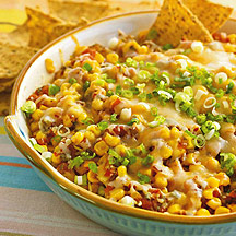 Image of hot fiesta dip