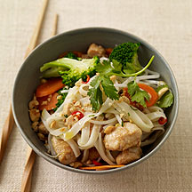 Image of Chicken Pad Thai