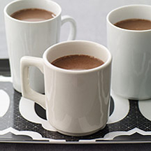Image of Coconut Hot Cocoa