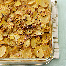 Weight Watchers Recipe Potatoes au Gratin