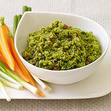 Image of Green Pea Dip