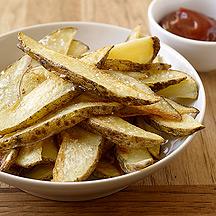 Image of Oven Fries